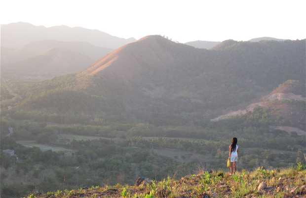 Coron Hill