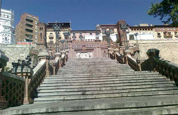 Perron de Teruel