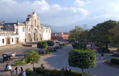 Ciudad Vieja,Guatemala