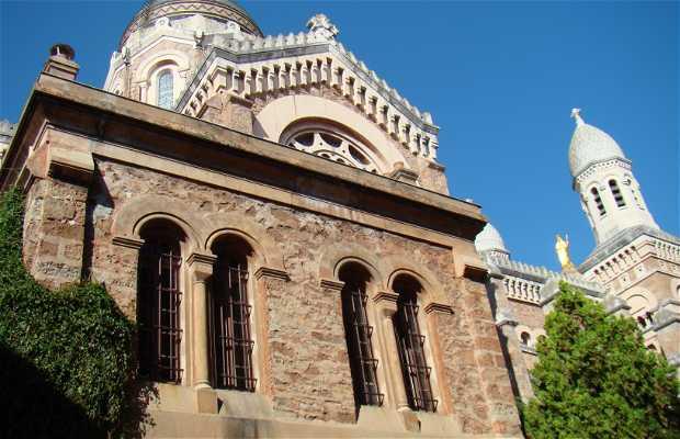 Basílica de Nuestra Señora de la Victoria de Lepanto