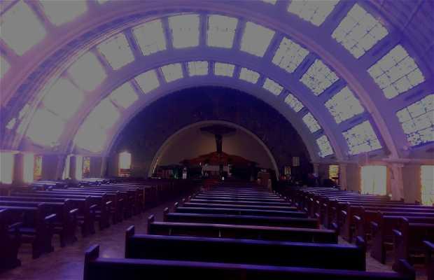Igreja São Carlos do Belém