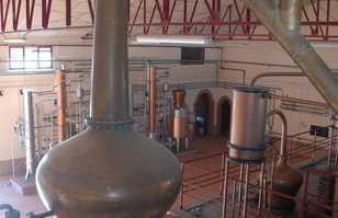 Verum distillery