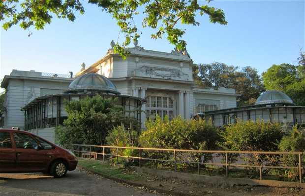 Hôtel du Prado