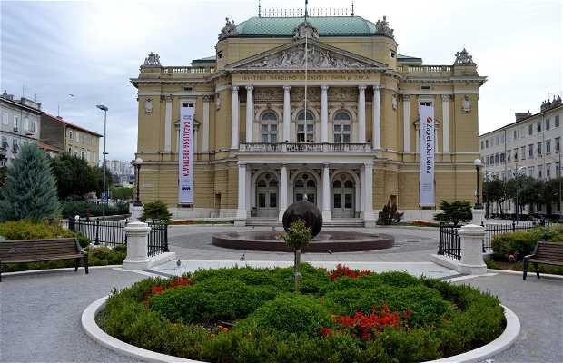 Ivan Zajc National Theatre
