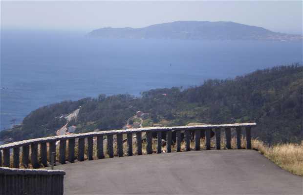 Viewpoint Ezaro