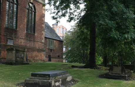 Eglise St Nicholas