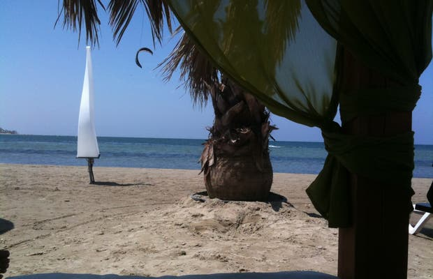 Buddha Bar Playa de Denia