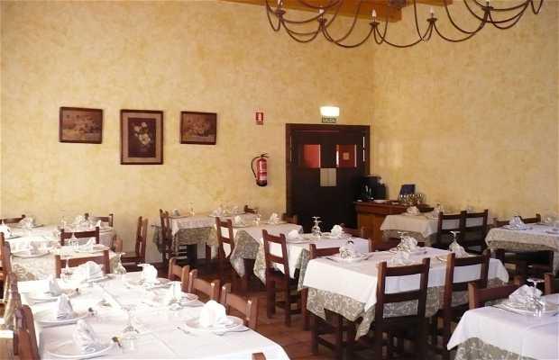 Restaurante la Fragua del Costillón