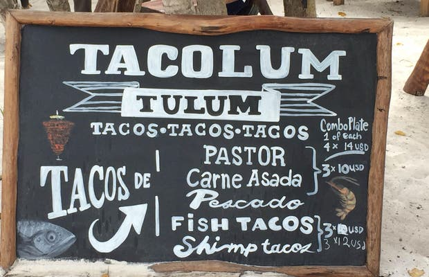Tacolum