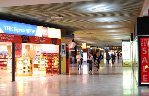 Aeropuerto de El Altet
