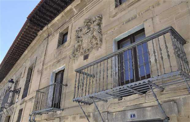 Casas Barrocas