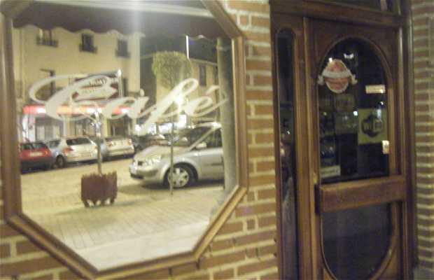 Restaurant Grill Maison Felipe