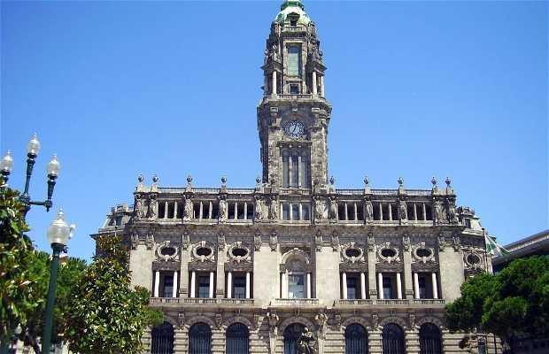 Cámara Municipal