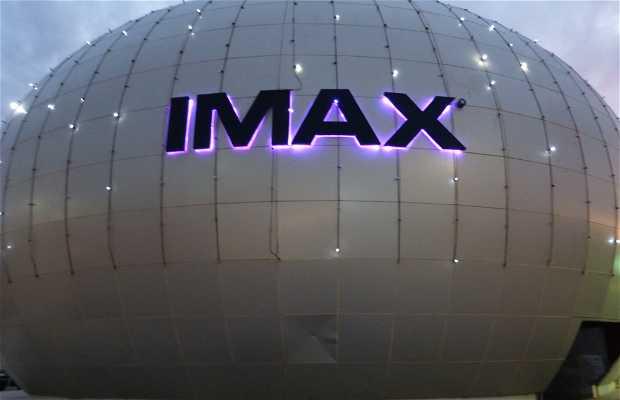 Cine IMAX