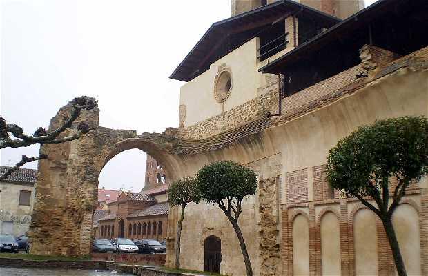 Capilla de San Mancio