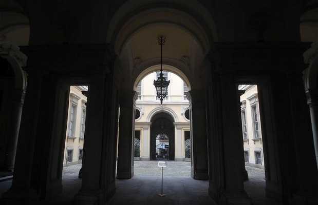 Via San Carlo