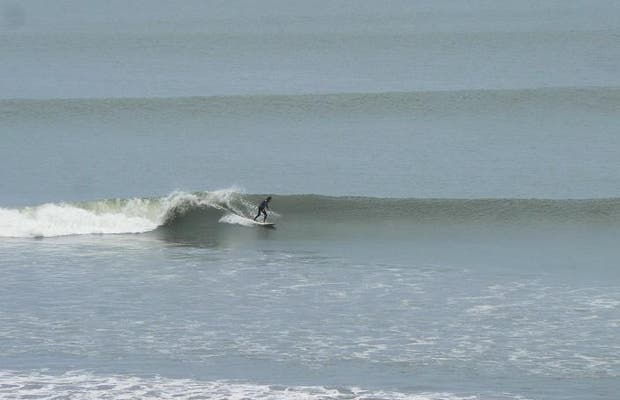 Surf in Chicama
