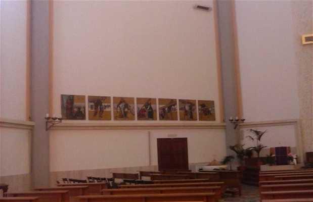 Chiesa di Sant'Angela Merici