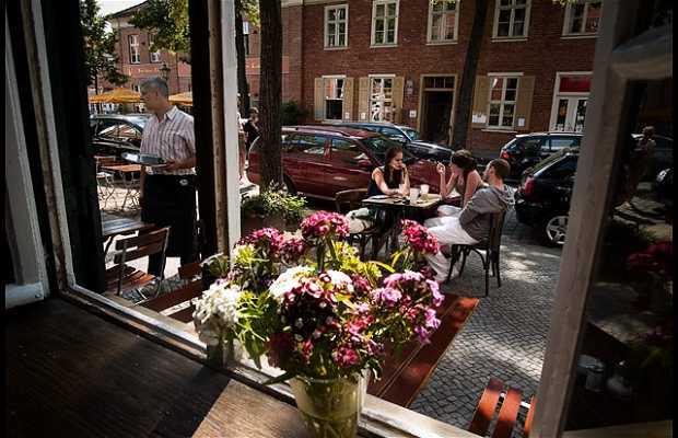 Quartiere olandese