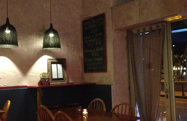 Restaurant Candela