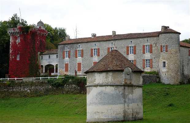 Château de Rancogne