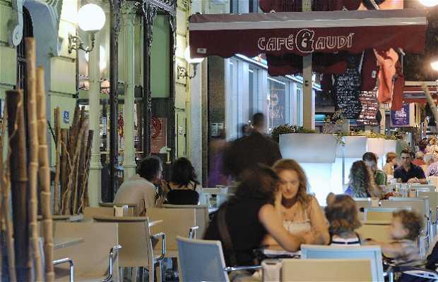 Café Gaudí