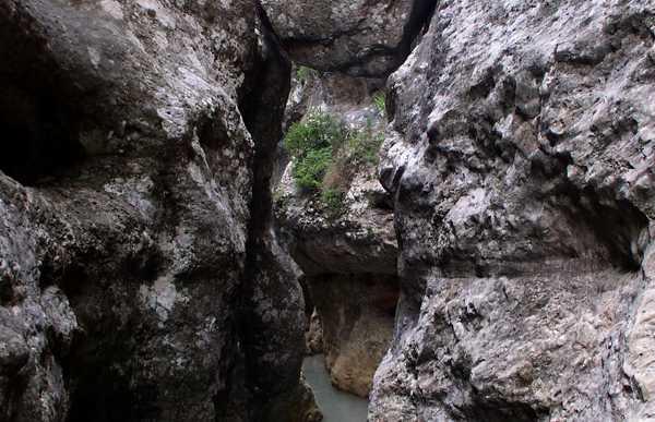 Parc naturel de la Sierra et des gorges de Guara