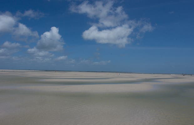 Playa de la Corvina