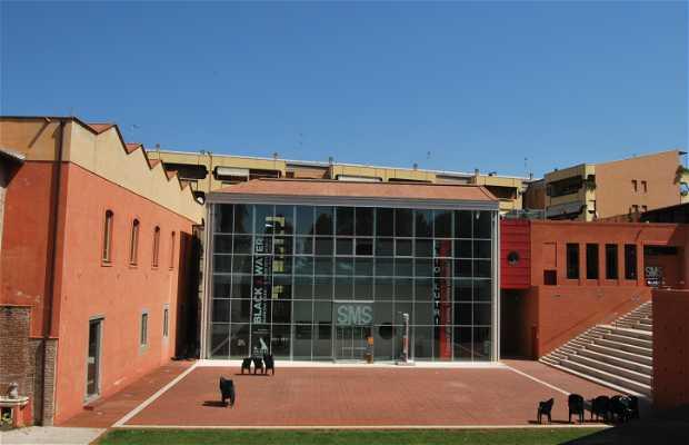 Centro Espositivo Museale SMS