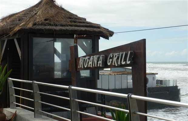 Moana Grill