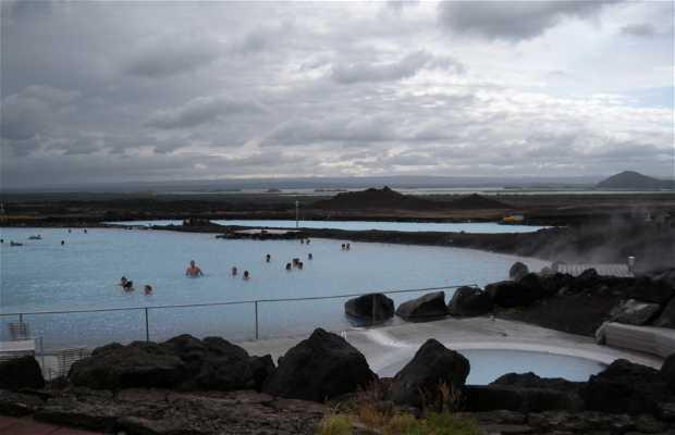Termas Mývatn Nature Baths