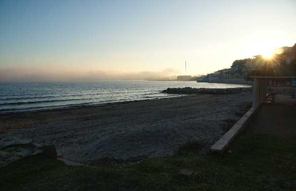 Playa de Bandol