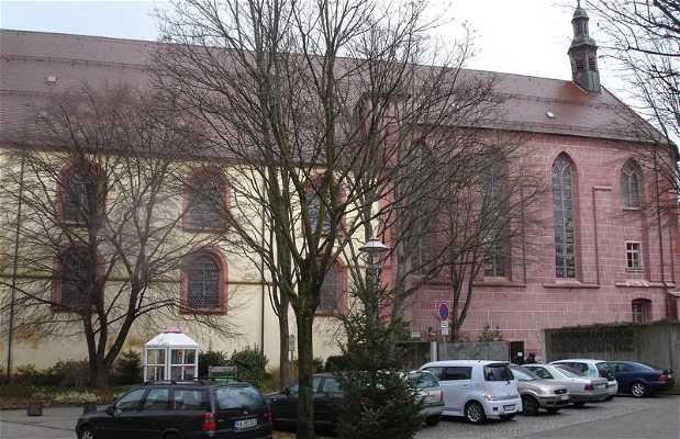 Convento de Nuestra Señora de Offenburg