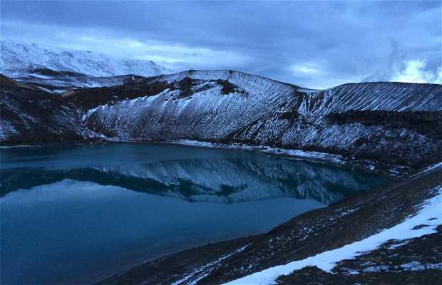 Cratera Viti
