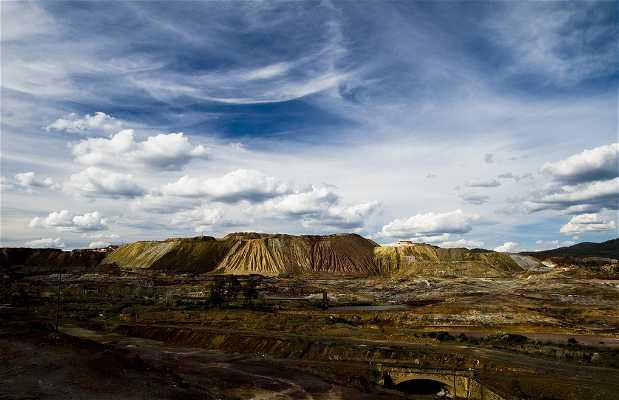 Mines de Rio Tinto