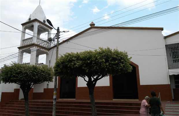 Capilla Ave María