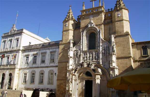 Monastero Santa Cruz di Coimbra
