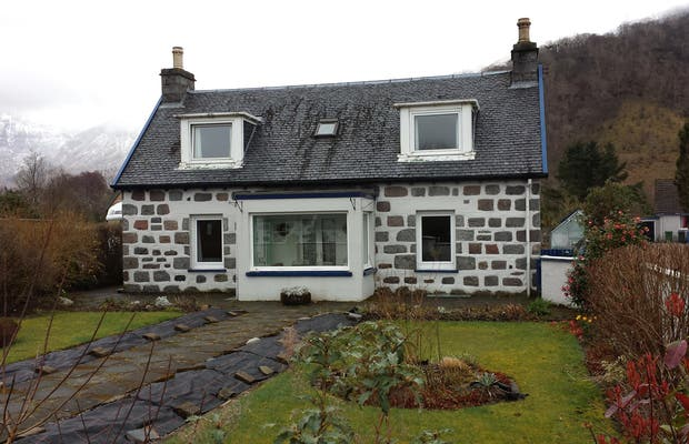 Glencoe (villa)