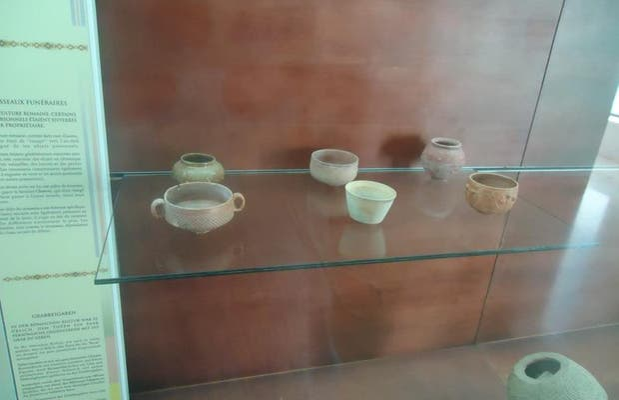 Exposición Permanente de Carmona