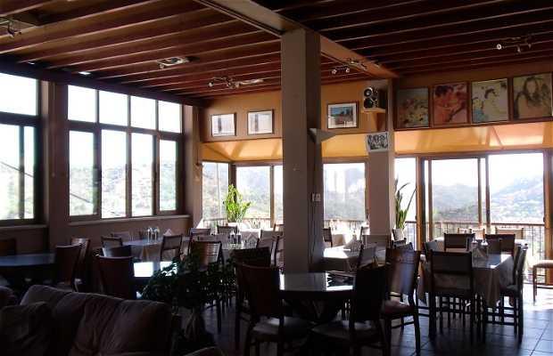 Restaurante Pantheon
