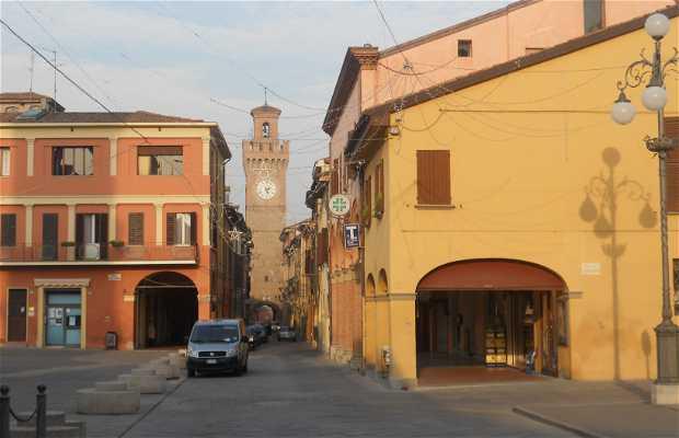 Piazza Acquaderni