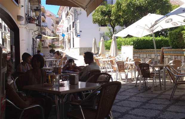 Cafetería Vitín