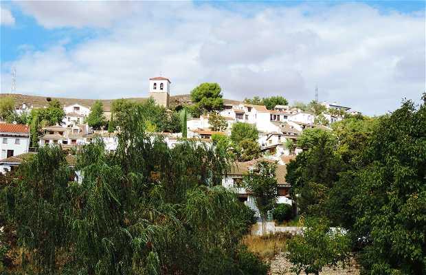 Casa rural valmores en olmeda de las fuentes 2 opiniones for Olmeda de las fuentes casas