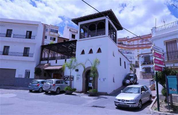 Centro Cultural Al-Andalus