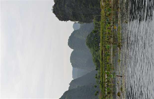 Grotte de Tam Coc