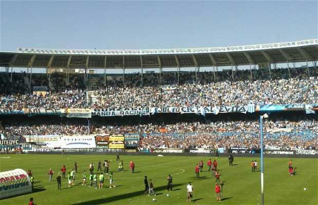 Stadium Presidente Juan Domingo Peron