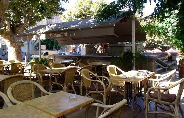 Cafetería Santa Lucia