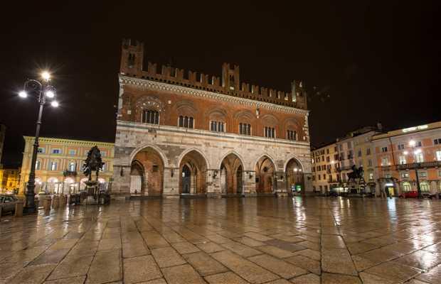 Centro de Piacenza