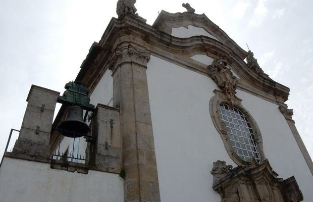 Igreja Nova de Peso da Régua
