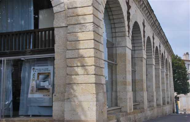 Casa de Gascogne